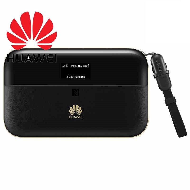 Huawei Pro E5885 3G 4G LTE Wifi routeur Wifi Modem pour voyager