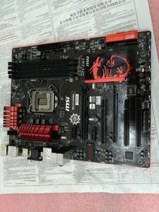 MSI B85-G43 32 GB USB3.0 I3 I5 I7 B85 Desktop Motherboard
