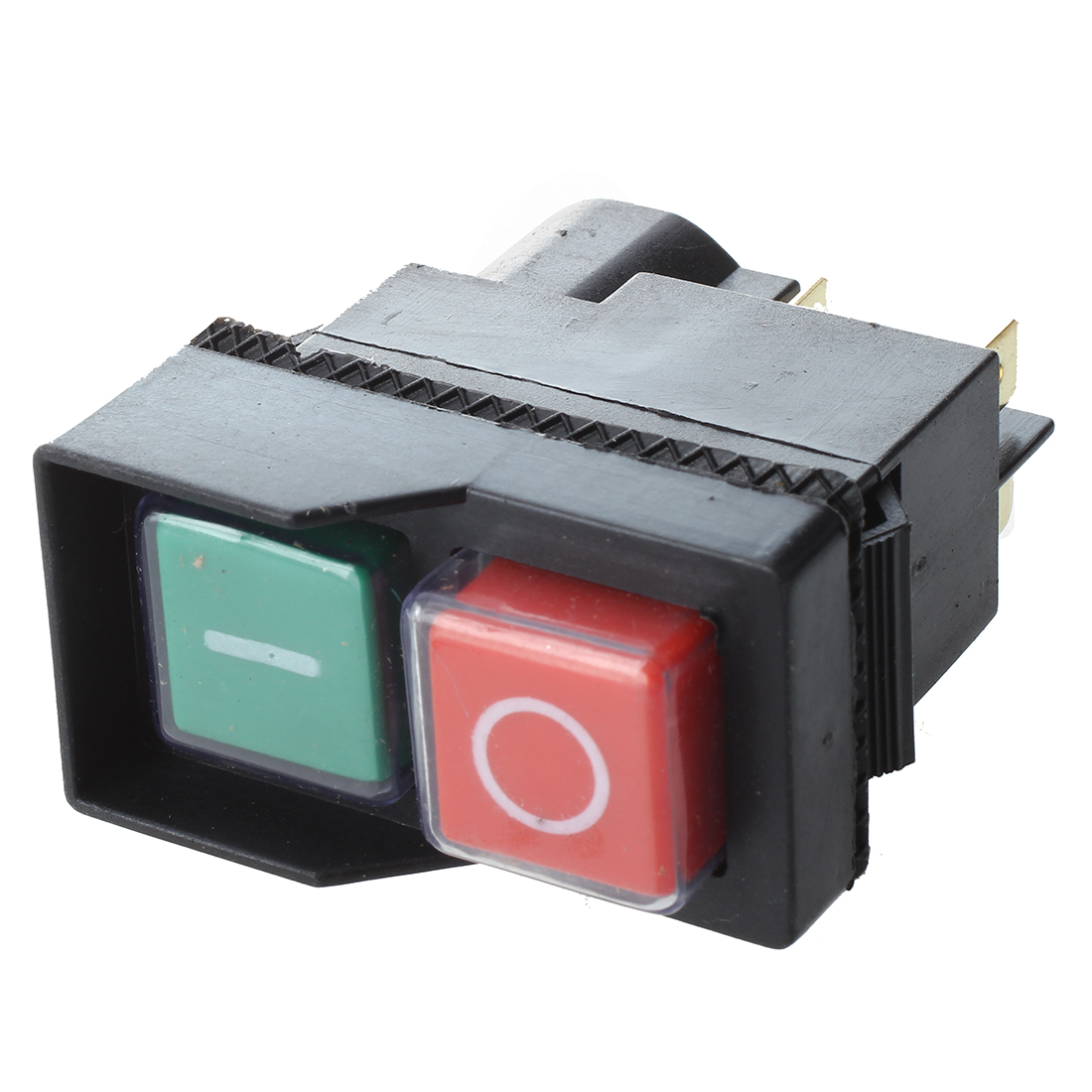 CK21 Electromagnetic switch For Cement Concrete Mixers 240V