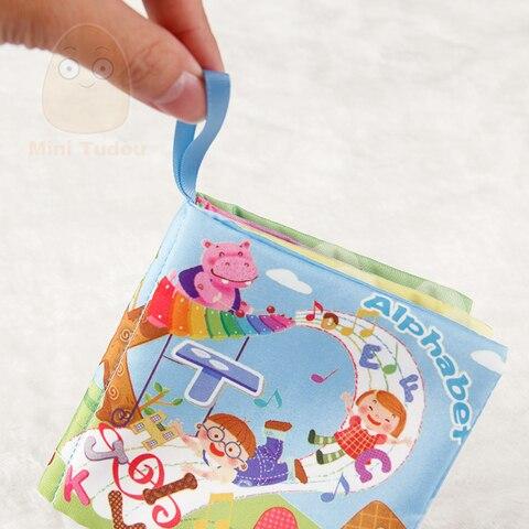 macio para bebes infantil educacional brinquedos silenciosos