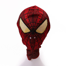 Halloween Spider-man Mask with The Best Lens Fog Free Lenses Civil War Spiderman Face Masks Quality SpiderMan Homecoming