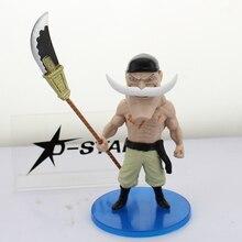 One Piece Whitebeard Edward Newgate 14cm Action Figure