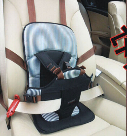 Can Fold Baby Portable Car Safety Seat Kids 36kg Chairs For Children Toddlers Cover In Child Seats From Mother On