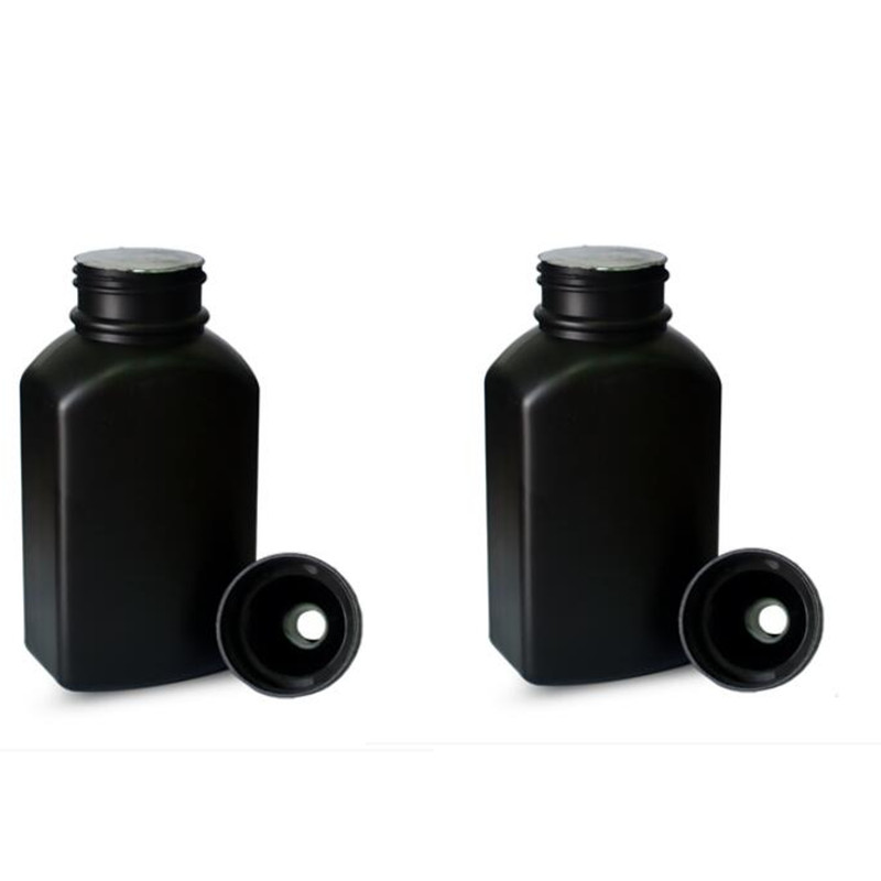 Easy to refill, 2PCS CB435A 35A 435 435a Compatible <font><b>toner</b></font> powder for <font><b>HP</b></font> Laserjet P1005 <font><b>P1006</b></font> printer image