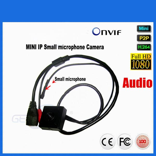 2017 di Vendita Caldo Mini Audio Video Camera 1920*1080 P Ip Camera 1080 P Onvif 2 Megapixel Pin hole Telecamera ip MEGAPIXEL P2P Con Microfono2017 di Vendita Caldo Mini Audio Video Camera 1920*1080 P Ip Camera 1080 P Onvif 2 Megapixel Pin hole Telecamera ip MEGAPIXEL P2P Con Microfono