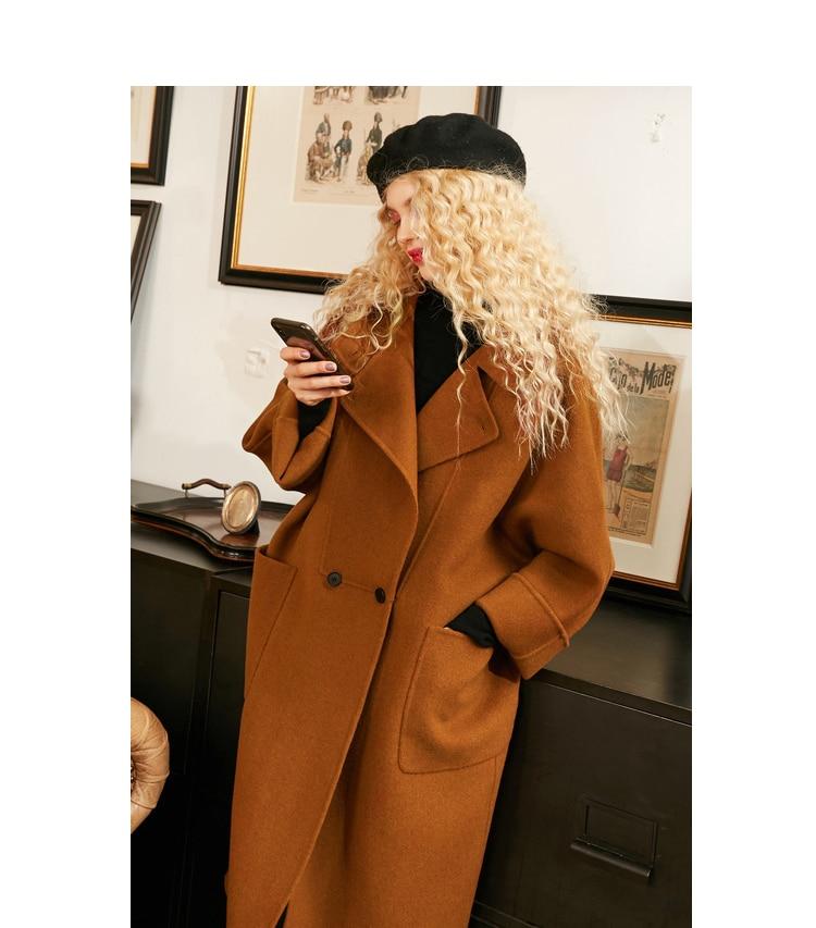Streetwear Femminile ELFSACK Caldo 14