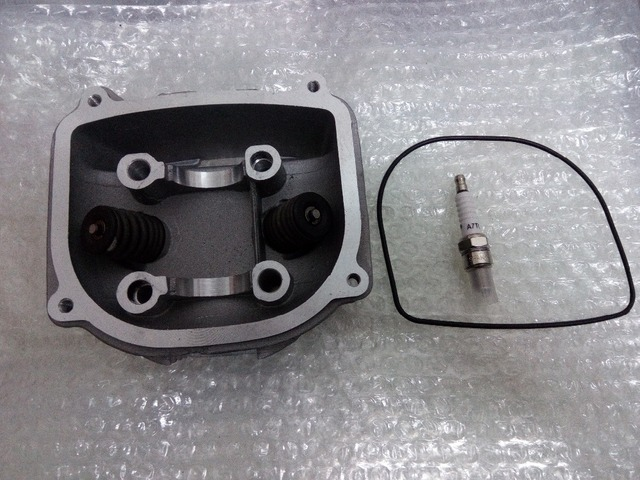 SCOOTER 150CC GY6 RACING HIGH PERFORMANCE NCY 61MM CYLINDER HEAD BIG PORT