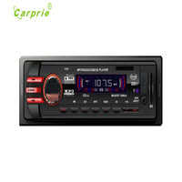 Hot Selling Car Audio Stereo In Dash FM With Mp3 Player USB SD Input AUX Receiver