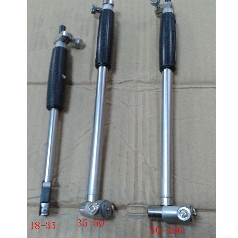 Measuring Amp Gauging Tools : Inner diameter gauge measuring rod probe no indicator
