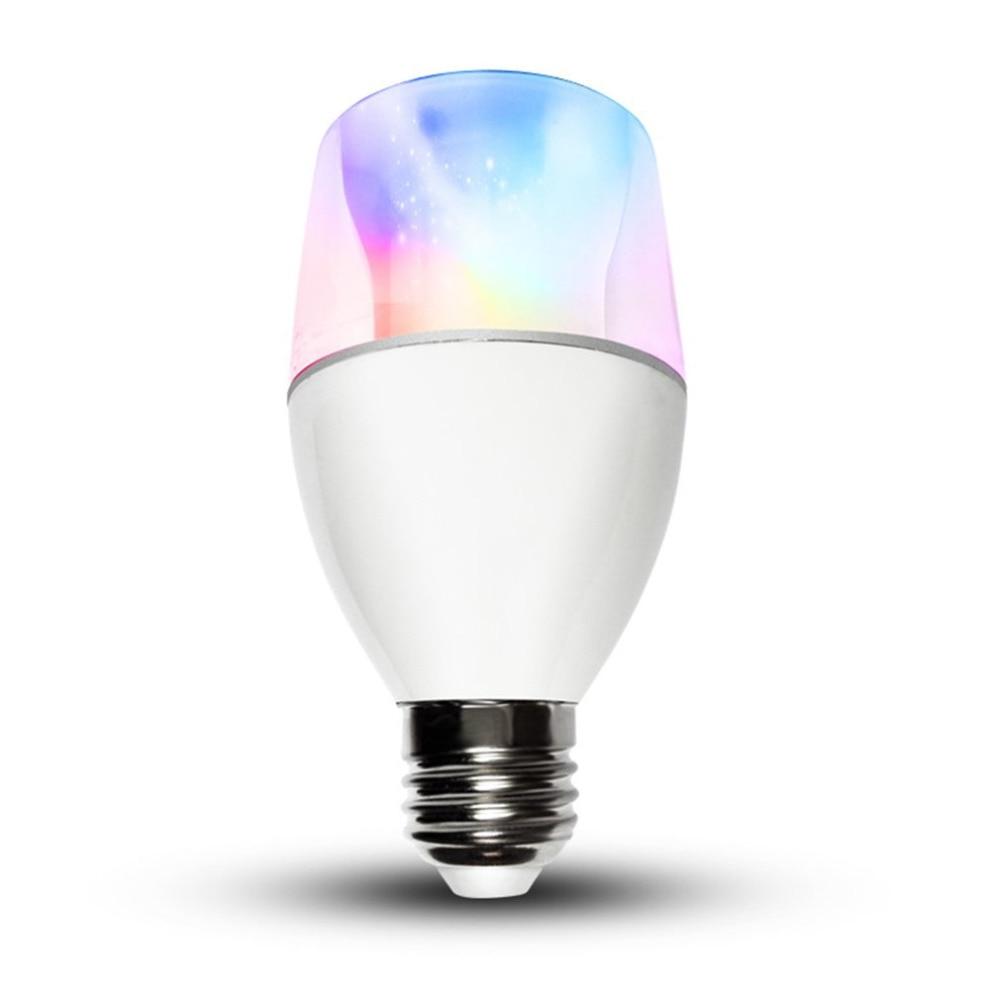 Bluetooth Speaker Light Bluetooth Audio Light Smart