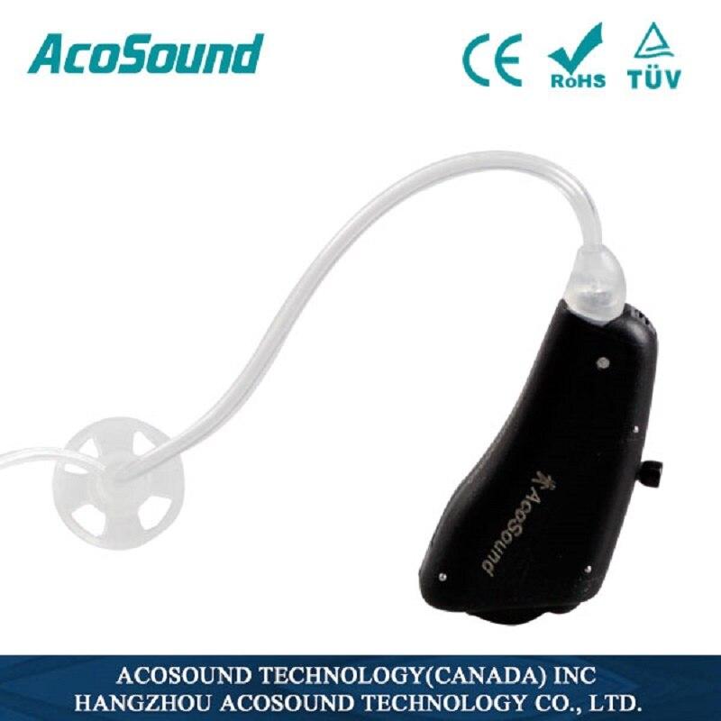 Acosound 8 каналы Best открытым Fit программируемые слуховые аппараты мини цифровой слуховой аппарат спецодежда медицинская уха средства ухода за
