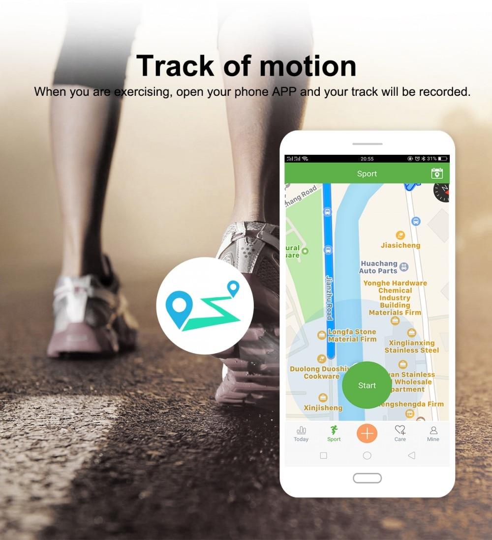HTB1NoqQm5CYBuNkSnaVq6AMsVXaL Vwar Smart Band IP67 Waterproof Wristband Blood Pressure Fitness Smart Bracelet Heart Rate Monitor Sport Fitness Bracelet Tracker smartband Mi fit 4 3 activity fitness tracker for Xiaomi Huawei Honor Android IOS Phone