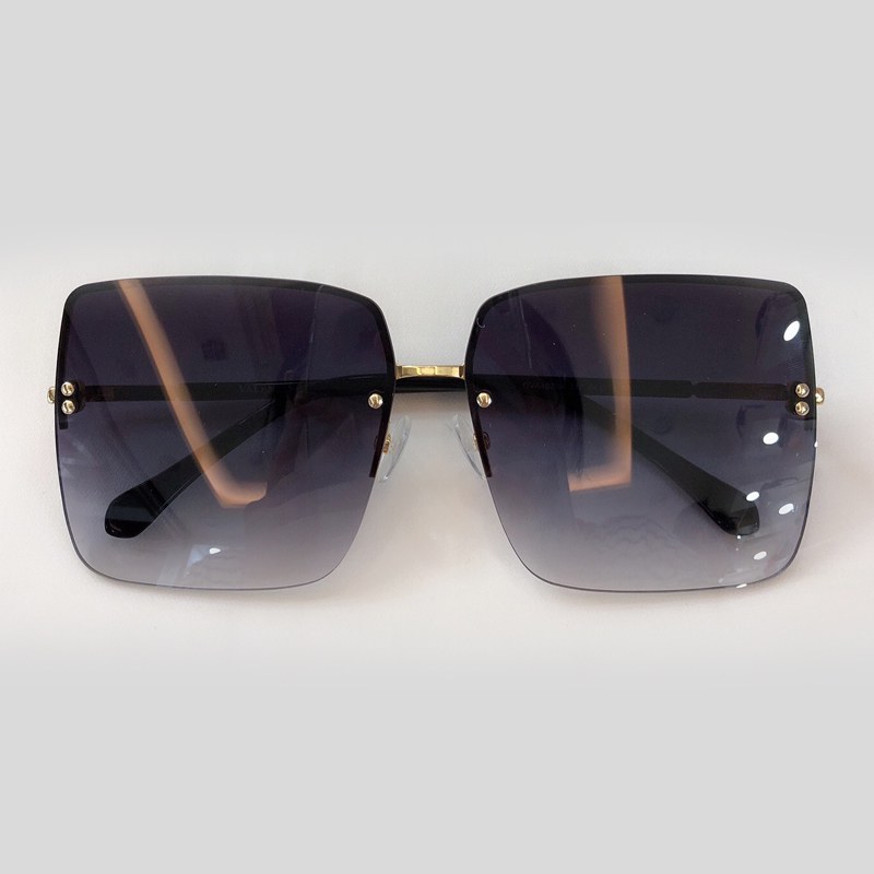2019 Dame no2 no3 Sunglasses Frauen Platz Luxus Sonnenbrille no4 Sunglasses Übergroßen Mode Sunglasses Vintage Großen Uv400 Shades Weibliche Marke No1 Sunglasses xvfZInTqT