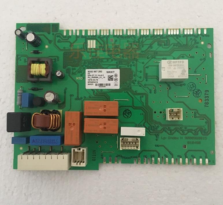 For Bosch 24468 WAS244680W 244600W 284670W washing machine computer board motherboardFor Bosch 24468 WAS244680W 244600W 284670W washing machine computer board motherboard
