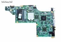 laptop motherboard for HP DV6 DV6 3000 series 603939 001 Mobility Radeon HD 5650 DDR3 Mainboard daolx8mb6d1 Free Shipping