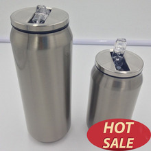 thermos coffee cups stainless steel termos coffee cup mug garrafa termica infantil 12horas termo tumbler with lid and straw Can straw tumbler with lid