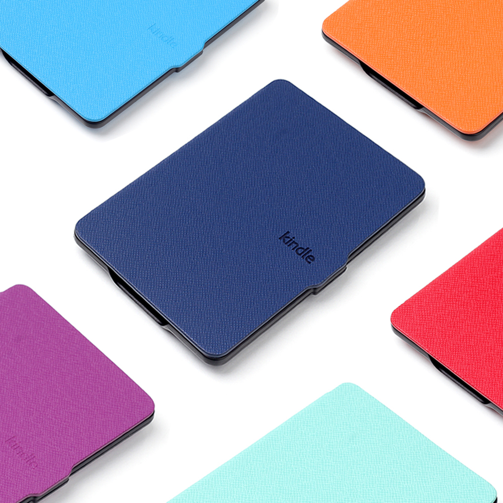 Slim Magnetic Smart Cover Case For Amazon Kindle Paperwhite 2015 2017 Ultra Slim Case For Amazon Kindle Paperwhite Case ноутбук dell m531 m531r 1828 a8 m431 5435 2g