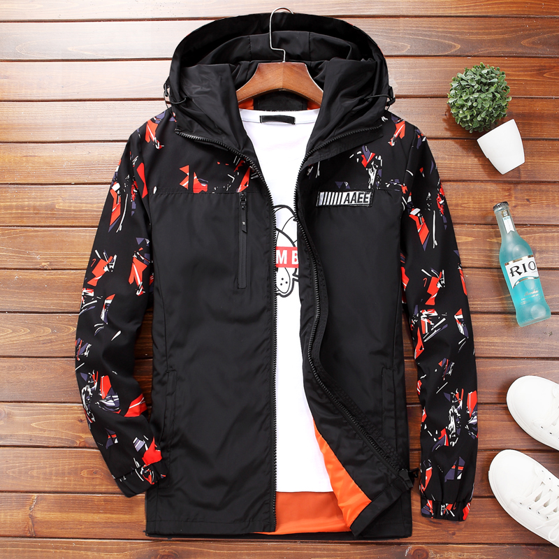 Plus 10XL 9XL 8XL 7XL 6XL  Men's Jackets Camouflage Military Hooded Coats Casual Zipper Male Windbreaker Men Brand Clothing