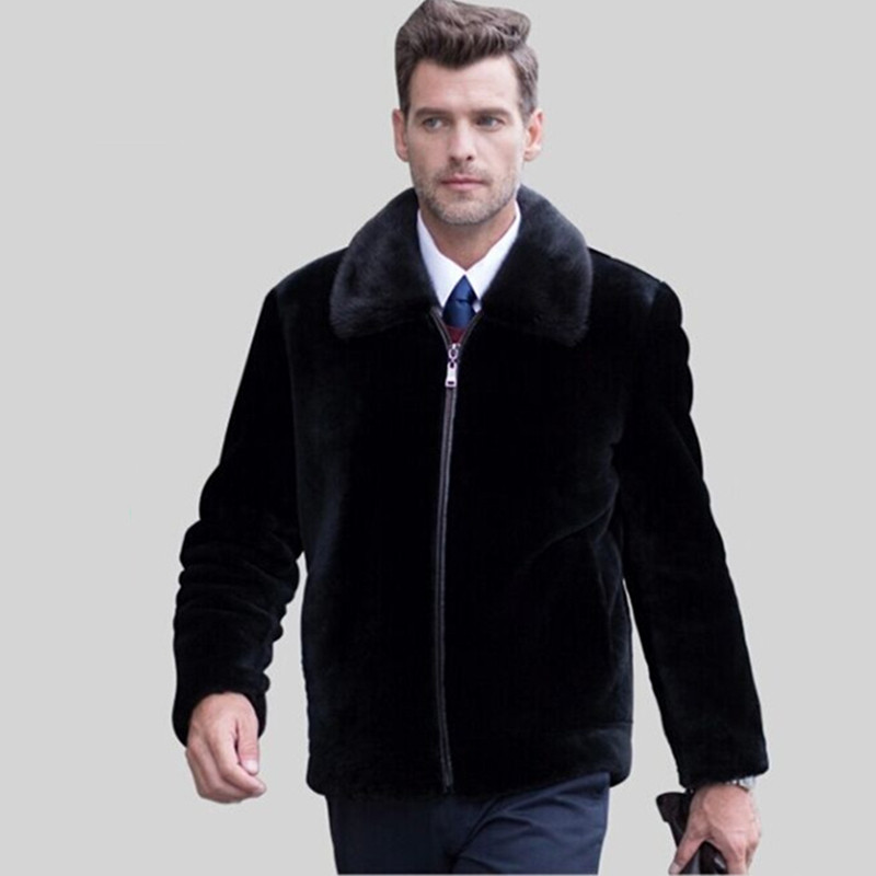 Popular Mens Fur Coats for Sale-Buy Cheap Mens Fur Coats for Sale ...