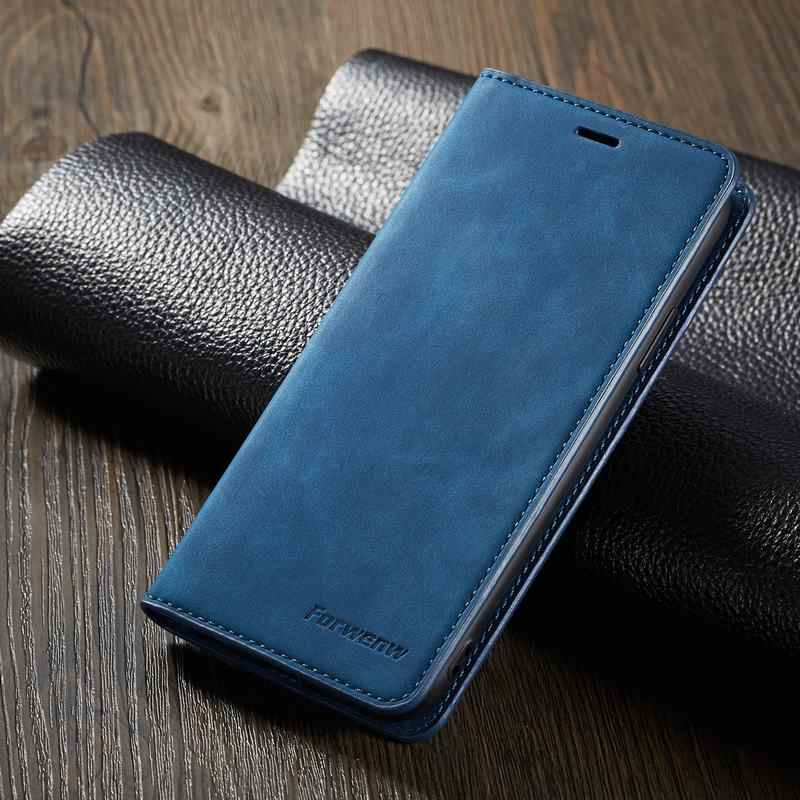 Luxury Leather Case For Huawei P20 Lite Cases Flip Wallet Cover For Huawei P20 Pro Case On Huawei P20 Phone Cover Coque Funda