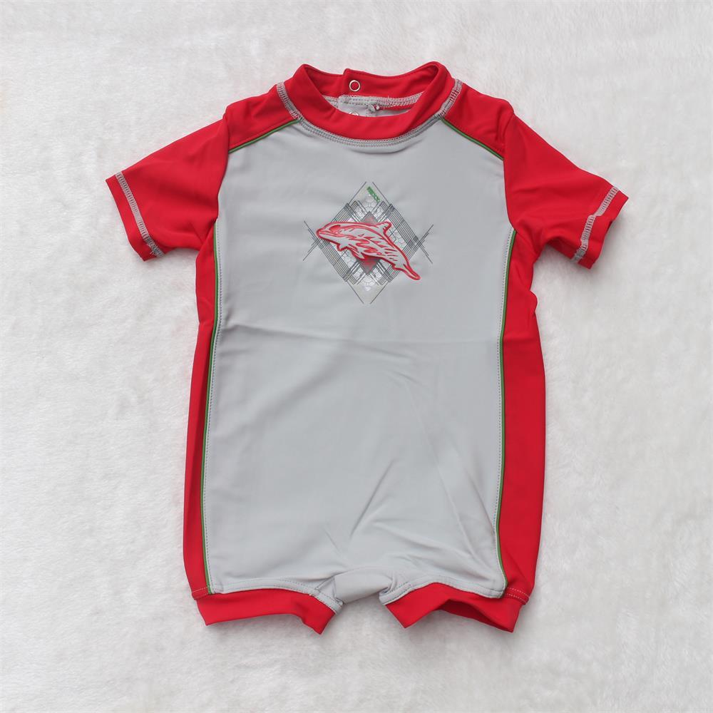 Cute font b Boy b font font b Swimsuit b font Kids Cartoon One piece Swimwear popular toddler boy swimsuit buy cheap toddler boy swimsuit lots,0 3 Swimwear Boy