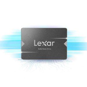 "Image 5 - Lexar HDD SSD 240 go de stockage disco duro ssd 256 gb SATA3 550 Mo/S 2.5 ""Interne Solid State Drive disque dur Pour Ordinateur Portable Ordinateur Portable PC"