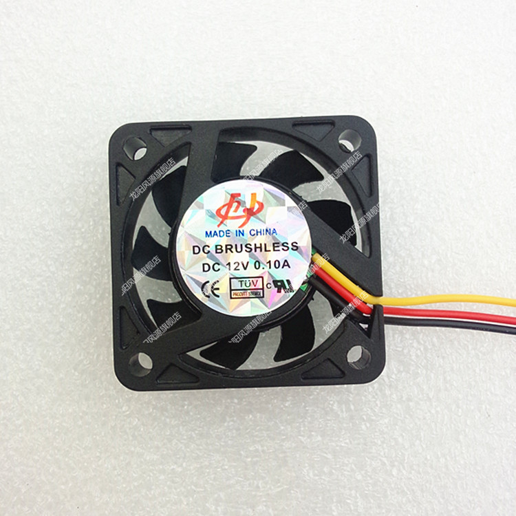 New 4010 fan 40MM 4CM 40*40*10mm  fan For south and north bridge chip Graphics card Cooling fan DC5V 12V 24V  2pin 3pin 2