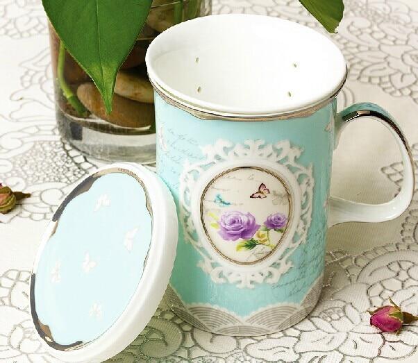 Taza de caf filtro compra lotes baratos de taza de caf - Infudea alta gama ...