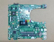لديل انسبايرون 3568 CN 0GV5TG 0GV5TG GV5TG i5 7200U DDR4 محمول اللوحة اللوحة اختبار