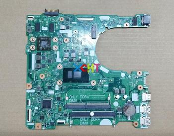 for Dell Inspiron 3568 CN-0GV5TG 0GV5TG GV5TG i5-7200U DDR4 Laptop Motherboard Mainboard Tested sheli for dell d820 motherboard cn 0f566k f566k cn 0d687k d687k
