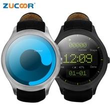 ZW90 Smart Wrist Watch Phone Android 5.1 Smartwatch Heart Rate Monitor MTK6580 Bluetooth WiFi GPS 3G Waterproof Clock 1GB/8GB