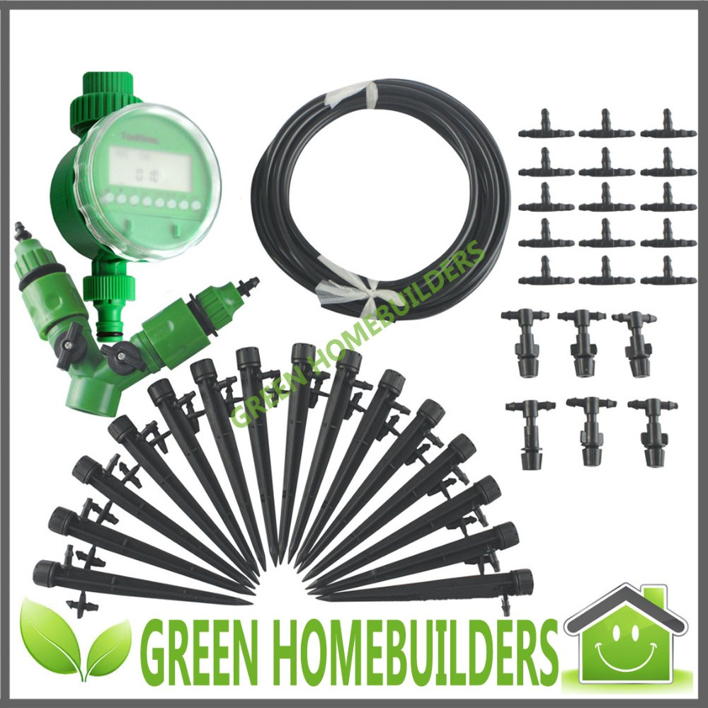 garden watering systems diy DIY Projects Ideas