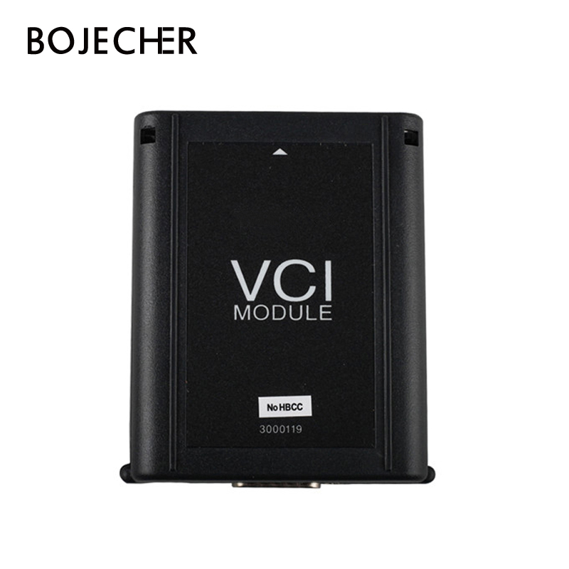 For G-M Tech2 VCI Module only VCI Module For GMTech car diagnostic-tool via free shipping