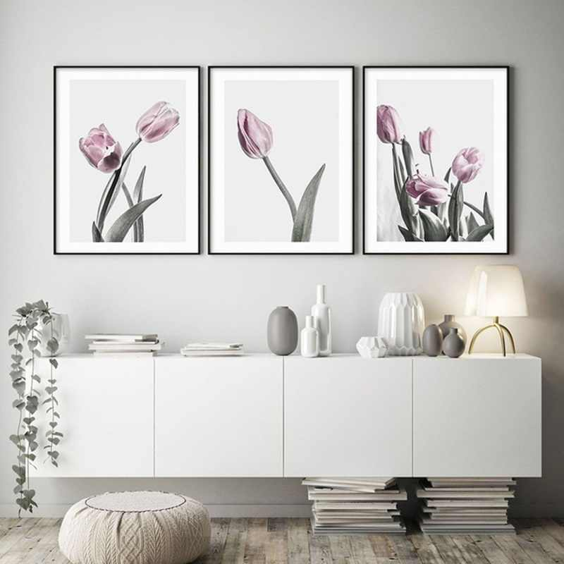 Wall Art Poster Canvas Painting