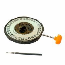 Кварцевые часы miyota 1m12 с механизмом плоский диапазон 3 ч