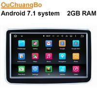 Ouchuangbo Car Radio Stereo Dvd For Benz A GLA 2016 B 2014 CLA X117 CLE G