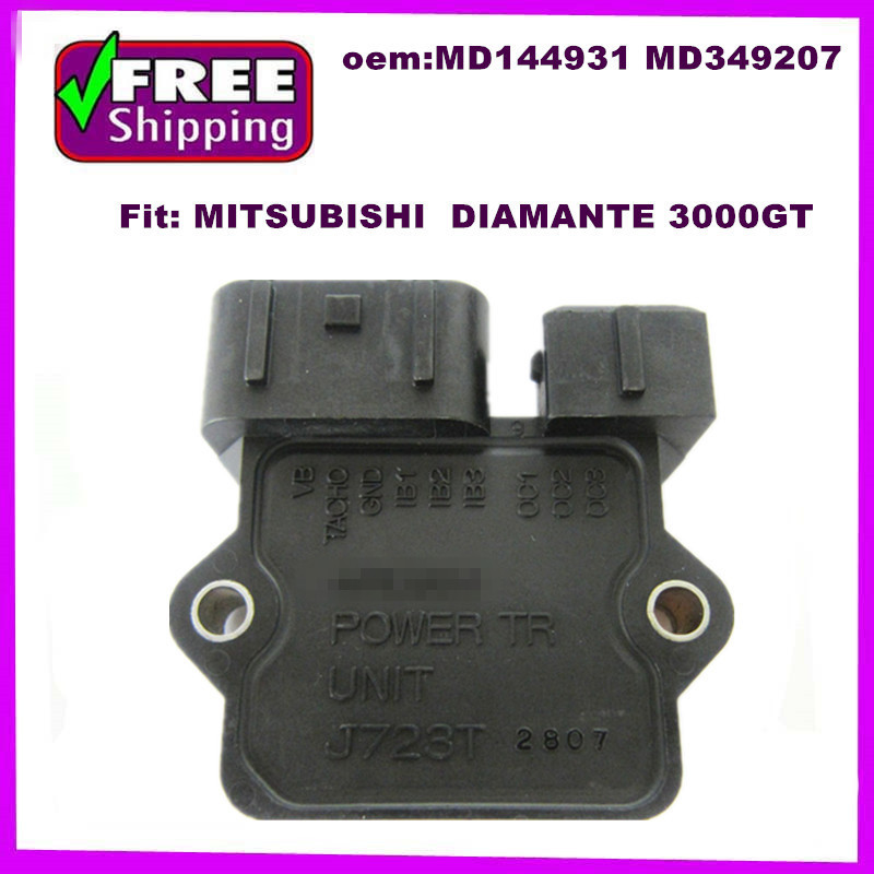 GENUINEOEM MD160535 MD349207 MD144931 J723T Ignition Switch Ignition Switch fit FOR mitsubishi DIAMANTE 3000GT 95-92 V6-3.0L