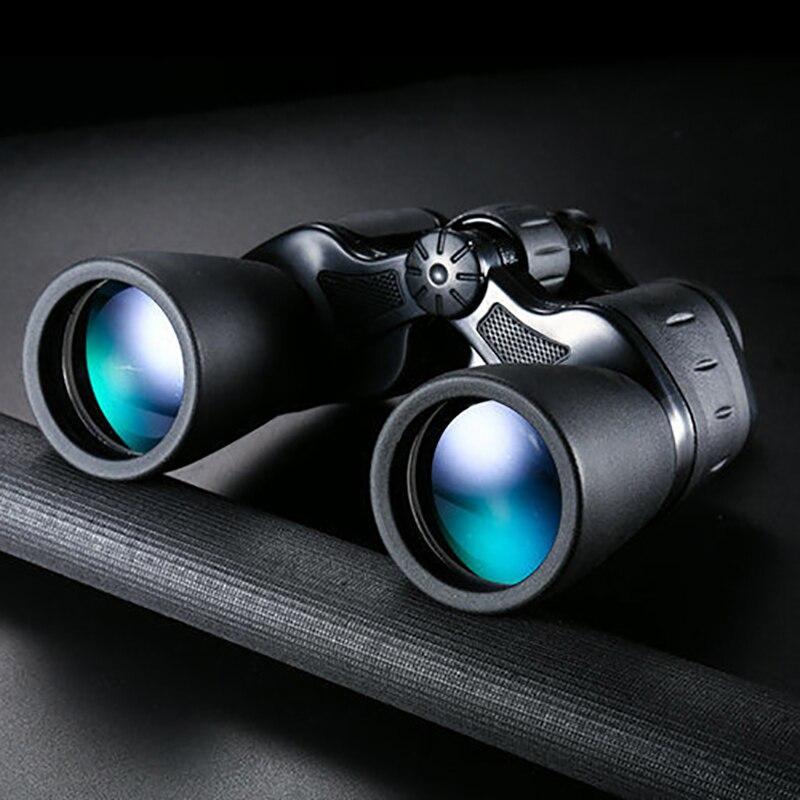 2016 hunting telescope binoculars telescopio wide vision 7x50 Outdoor Hunting High times waterproof optical sports eyepiece  цены
