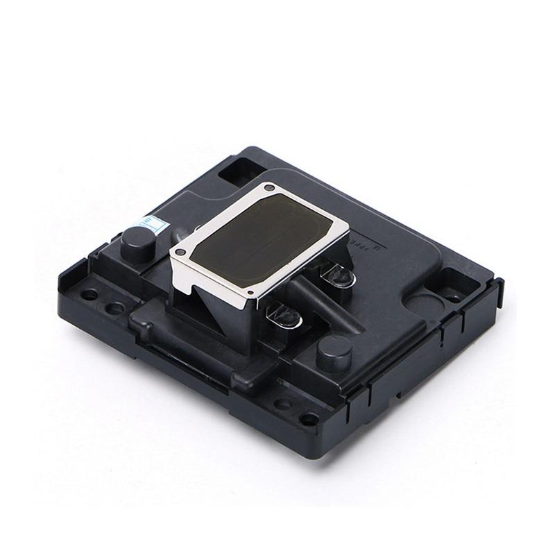 F181010 Print Head Printhead For Epson SX130 SX125 TX100 ME2 TX219 C90 C92 D92 SX120 SX127 ME340 ME320 T26 T27 TX106 Printer
