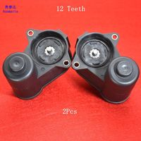 1-2 pces oem 6-12 dentes trw freio servo motor para q3 passat b6 b7 cc 32332267 3c0998281b