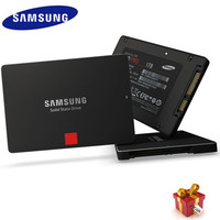 SAMSUNG SSD 850 PRO 256 ГБ 512 Внутренний твердотельный диск HD Жесткий SATA 3 2,5 HHD для ноутбуков настольных ПК