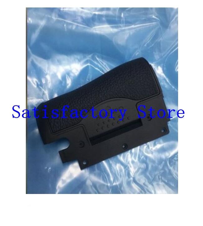 Pièces de rechange pour Canon pour EOS 5DS 5DSR CF couvercle de porte avec caoutchouc
