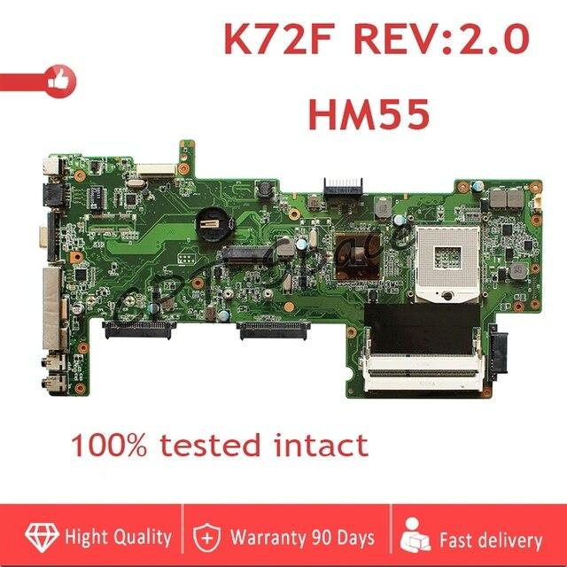 Drivers Update: Asus K72F Notebook Atheros LAN