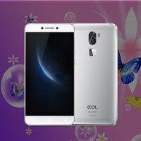 Оригинальный Leeco cool1 Letv Прохладный 1 4 г LTE мобильный телефон Octa Core Android 6,0 5,5 FHD 3/ 4 г Оперативная память 32 г Встроенная память двойной сзади Каме