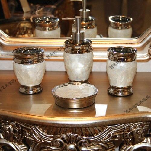Elegant Bathroom Sets: Elegant Toothbrush Holder #XY84