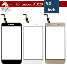 5.0 For Lenovo Vibe K5 Plus A6020 A6020a40 A6020a46 K5 LCD Touch Screen Digitizer Sensor Outer Glass Lens Panel Replacement for lenovo k5 a6020a40 case luxury pu leather wallet stand case for lenovo vibe k5 plus a6020 a6020a46 a6020a40