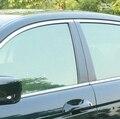 Высокое качество! 0.75 * 3 м 2 млм окна автомобиля фильм, стекло окна теплоизоляция фильм, Fornt окно солнечная защита