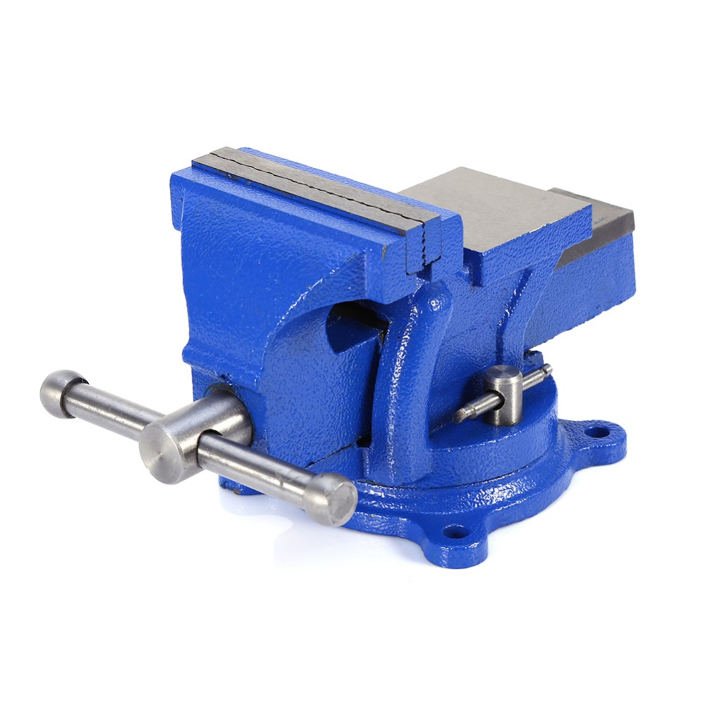 New Table Vice Clamping Machine Engineers Vice Vise Swivel Base ...