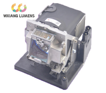 Projector Parts Lamp Bulb with Housing Fit for Vivitek D795WT/D791ST  5811116635-SU