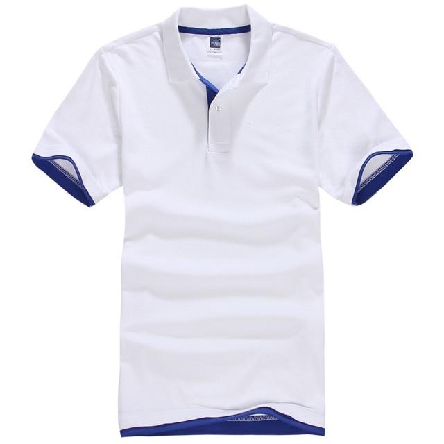 Бренд одежда мужская Рубашка-Поло Для Мужчин Designl Поло Мужчин Хлопка С Коротким Рукавом рубашки ralphmen camisa Поло homme